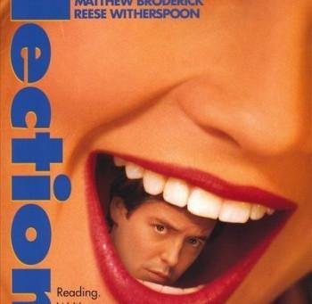 Election (A PopEntertainment.com Movie Review)