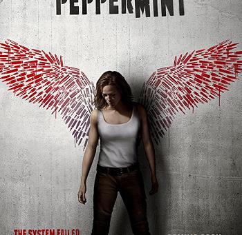 Peppermint (A PopEntertainment.com Movie Review)