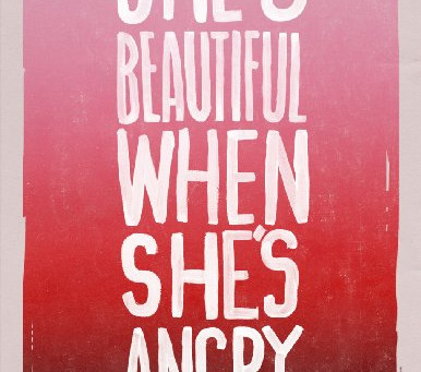 She's Beautiful When She's Angry (A PopEntertainment.com Movie Review)