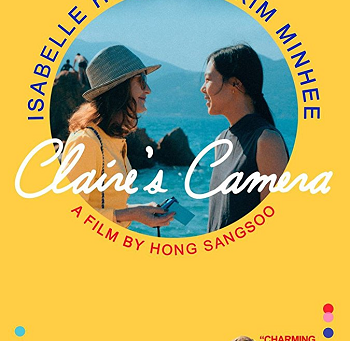 Claire's Camera (A PopEntertainment.com Movie Review)