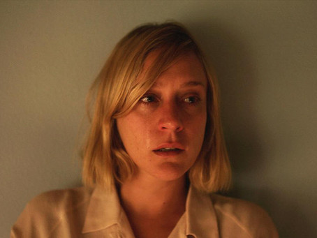 Chloë Sevigny Is Totally Worth The Wait