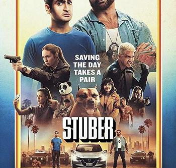 Stuber (A PopEntertainment.com Movie Review)