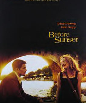 Before Sunset (A PopEntertainment.com Movie Review)