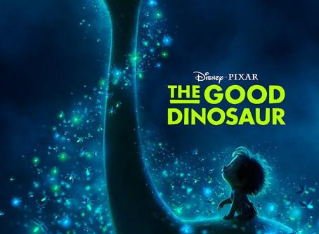 The Good Dinosaur (A PopEntertainment.com Movie Review)