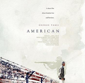 American (A PopEntertainment.com Movie Review)