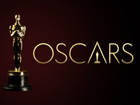 Oscars On My Mind – To Worry About Them in This Age of Greater Anxiety