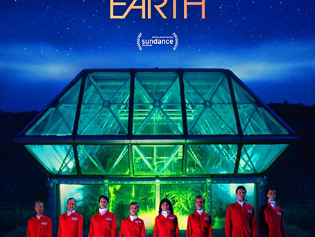 Spaceship Earth (A PopEntertainment.com Movie Review)