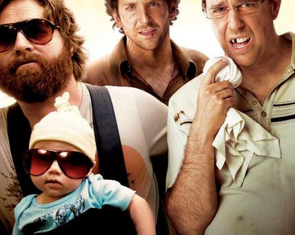 The Hangover (A PopEntertainment.com Movie Review)