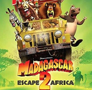 Madagascar 2 – Escape 2 Africa (A PopEntertainment.com Movie Review)