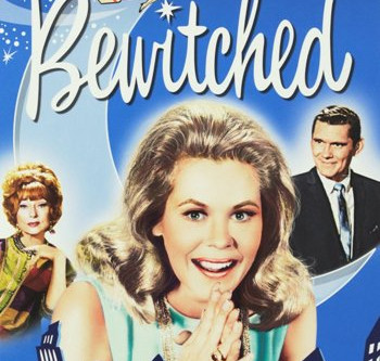 Bewitched – The Complete First Season – In Color (A PopEntertainment.com TV on DVD Revie