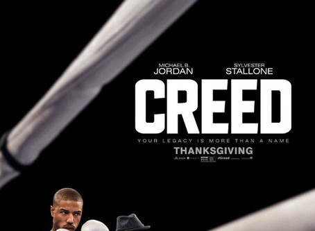 Creed (A PopEntertainment.com Movie Review)