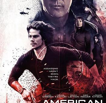 American Assassin (A PopEntertainment.com Movie Review)