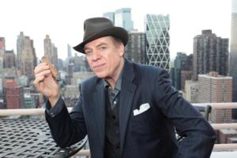 "Christopher McDonald, co-star of ""Lucky Guy.""  Photo copyright 2013, Mark Doyle."