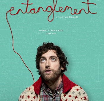 Entanglement (A PopEntertainment.com Movie Review)