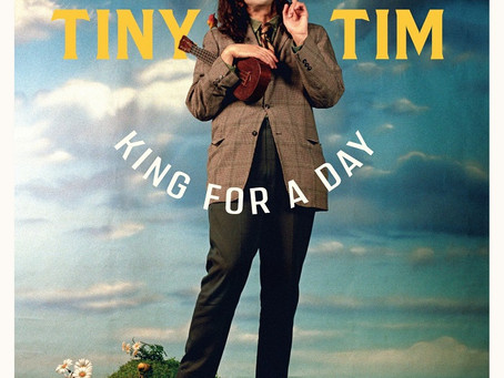 Tiny Tim: King for a Day (A PopEntertainment.com Movie Review)