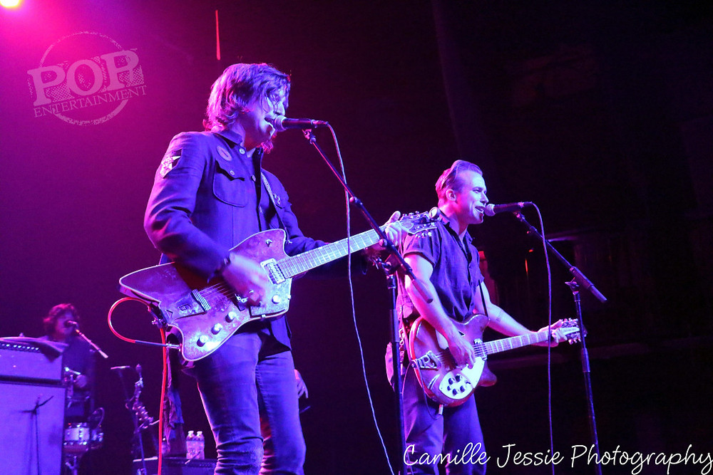 The Shelters at Petty Fest 2016