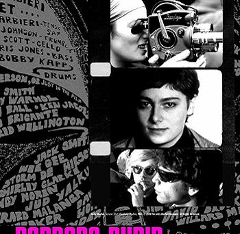 Barbara Rubin & the Exploding NY Underground (A PopEntertainment.com Movie Review)