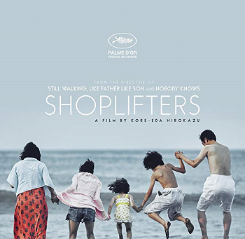 Shoplifters (A PopEntertainment.com Movie Review)