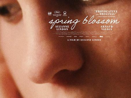 Spring Blossom (A PopEntertainment.com Movie Review)