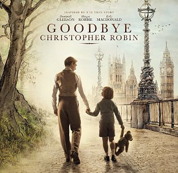 Goodbye Christopher Robin (A PopEntertainment.com Movie Review)