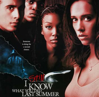 I Still Know What You Did Last Summer (A PopEntertainment.com Movie Review)