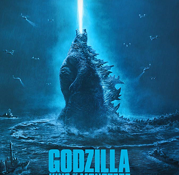 Godzilla: King of the Monsters (A PopEntertainment.com Movie Review)