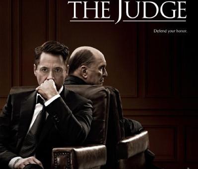 The Judge (A PopEntertainment.com Movie Review)