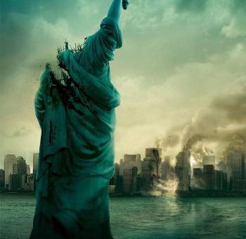 Cloverfield (A PopEntertainment.com Movie Review)