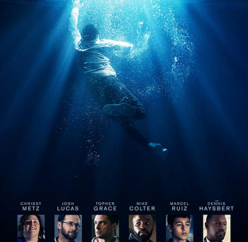 Breakthrough (A PopEntertainment.com Movie Review)