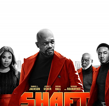 Shaft (A PopEntertainment.com Movie Review)