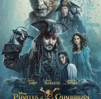 Pirates of the Caribbean: Dead Men Tell No Tales (A PopEntertainment.com Movie Review)
