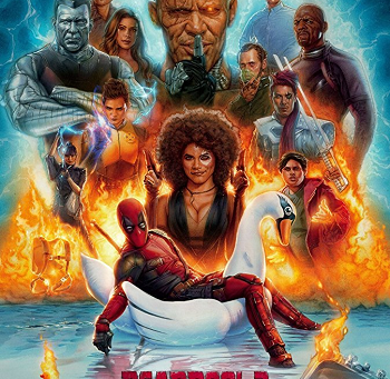 Deadpool 2 (A PopEntertainment.com Movie Review)