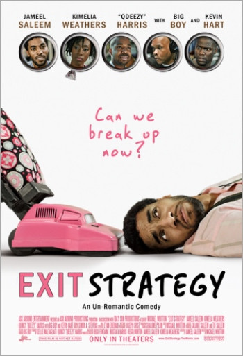 Exit Strategy The Movie