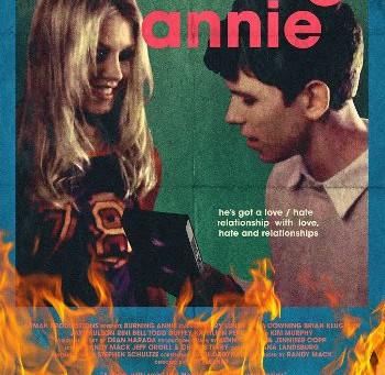 Burning Annie (A PopEntertainment.com Movie Review)