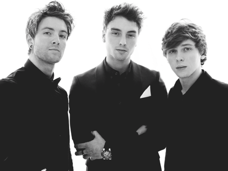 Emblem3 – The Boys are Back