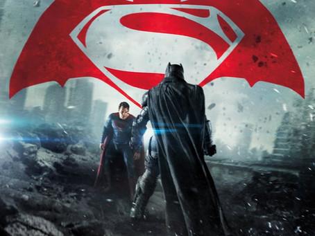 Batman v. Superman: Dawn of Justice (A PopEntertainment.com Movie Review)
