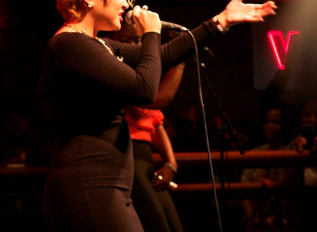 Tessanne Chin Counts On Her Fans