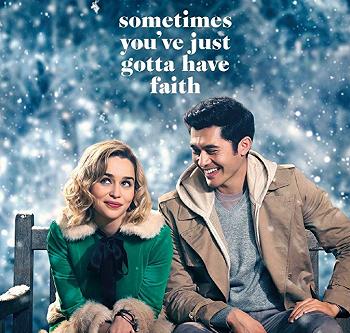 Last Christmas (A PopEntertainment.com Movie Review)