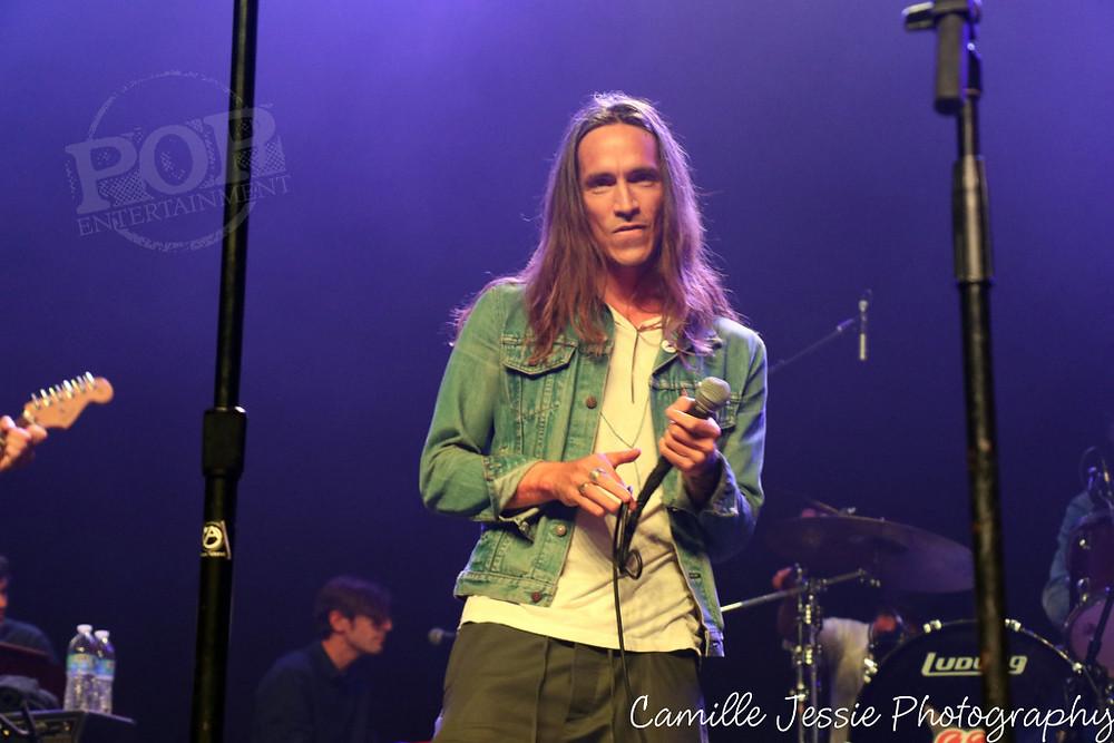 Brandon Boyd at Petty Fest 2016