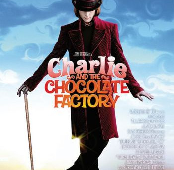 Charlie and the Chocolate Factory (A PopEntertainment.com Movie Review)