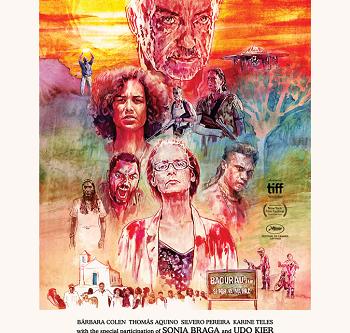 Bacarau (A PopEntertainment.com Movie Review)