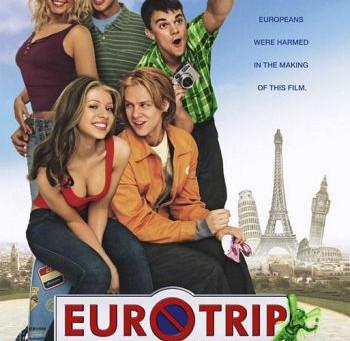 Eurotrip (A PopEntertainment.com Movie Review)