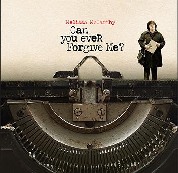 Can You Ever Forgive Me? (A PopEntertainment.com Movie Review)