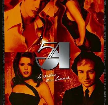 54 (A PopEntertainment.com Movie Review)