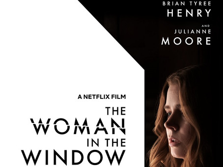 The Woman in the Window (A PopEntertainment.com Movie Review)
