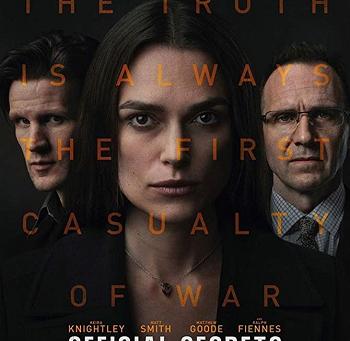 Official Secrets (A PopEntertainment.com Movie Review)