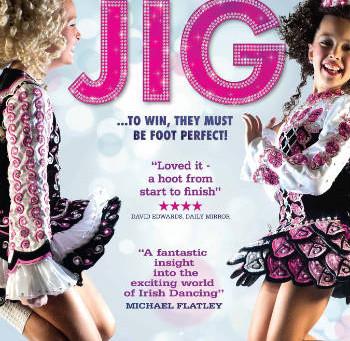 Jig (A PopEntertainment.com Movie Review)