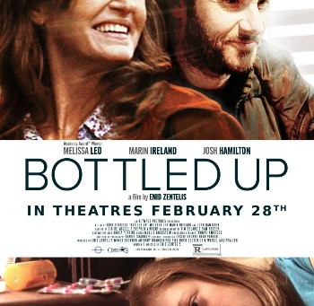 Bottled Up (A PopEntertainment.com Movie Review)