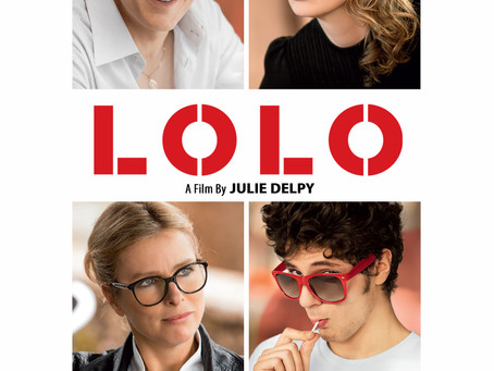 Lolo (A PopEntertainment.com Movie Review)