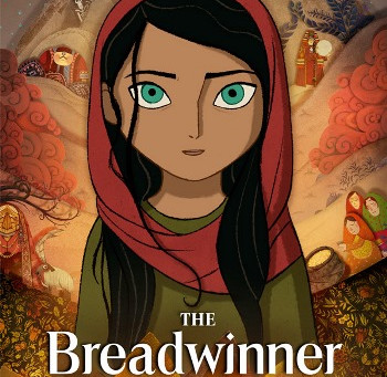 The Breadwinner (A PopEntertainment.com Movie Review)